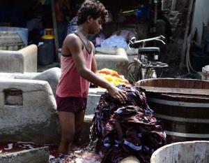 washing-cloth